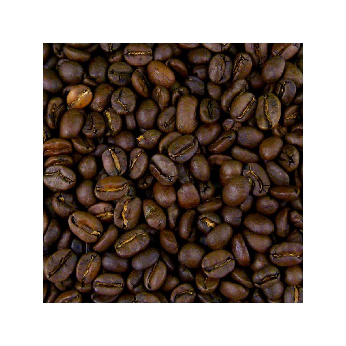 Café Costa Rica Tarrazu Terroir Saints Région de San Ignacio de Acosta (sachet de 100 grammes)