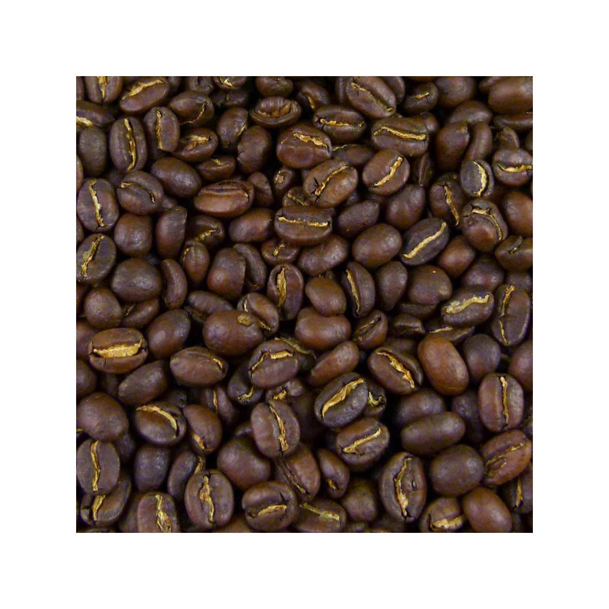 Café Ethiopie Moka lavé de Yrgacheffe Région de Sidamo (sachet de 100 grammes)