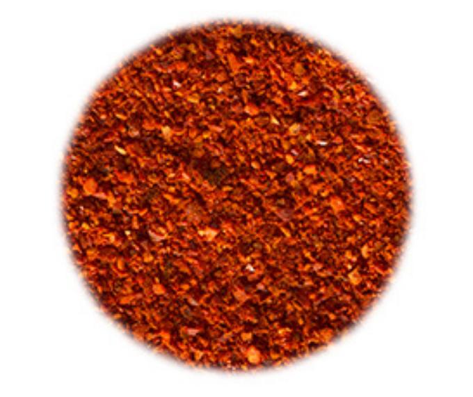 Piment d\'Espelette (sachet de 100 grammes)