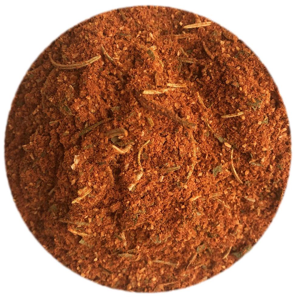 Spécial Poulet Rôti (sachet de 100 grammes)