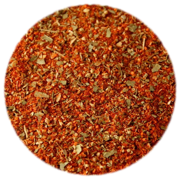 Mélange Spécial Grillade Pimenté (sachet de 100 grammes)