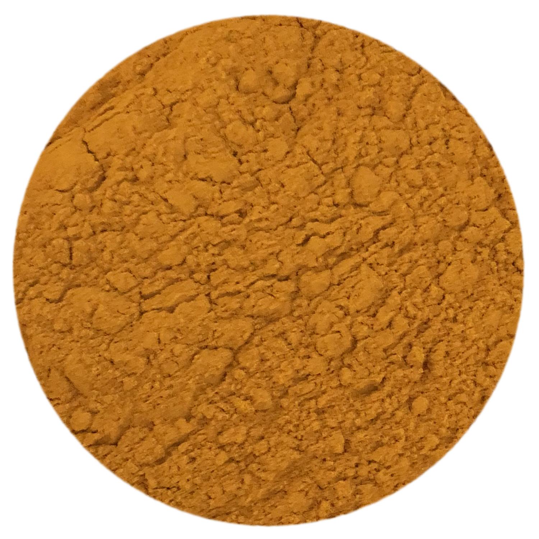 Curcuma Moulu (sachet de 100 grammes)