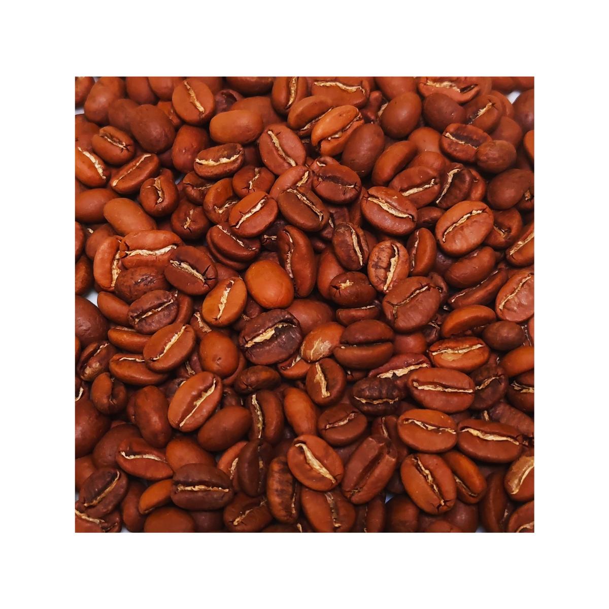 Café Microlot Arabika Toraja (sachet de 1 000 grammes)