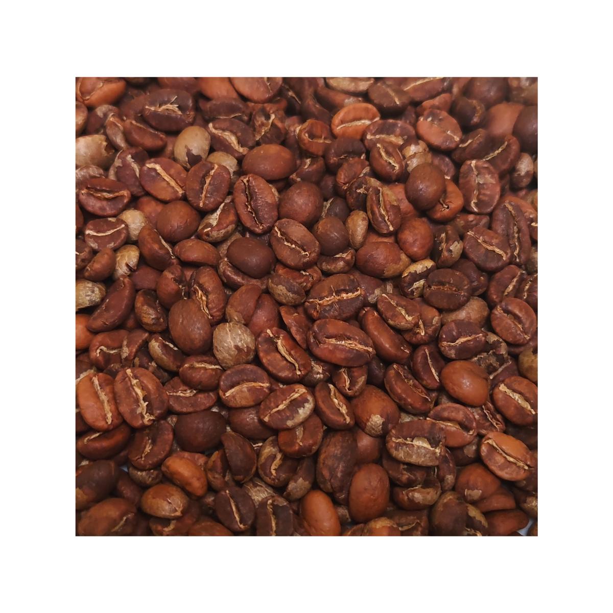 Café Volcanique Arabika Java Ouest (sachet de 1 000 grammes)
