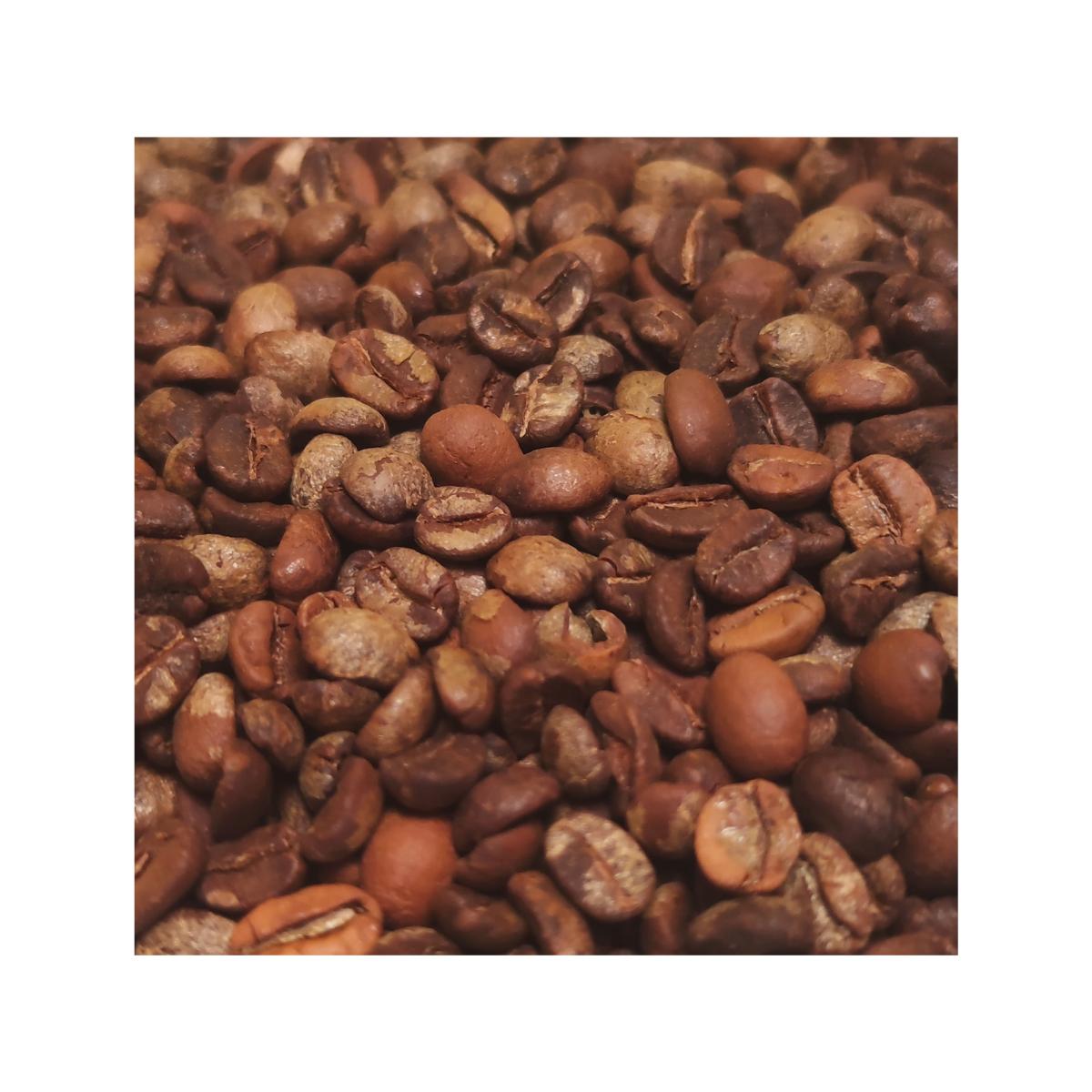 Café Volcanique Arabika Gayo (sachet de 1 000 grammes)
