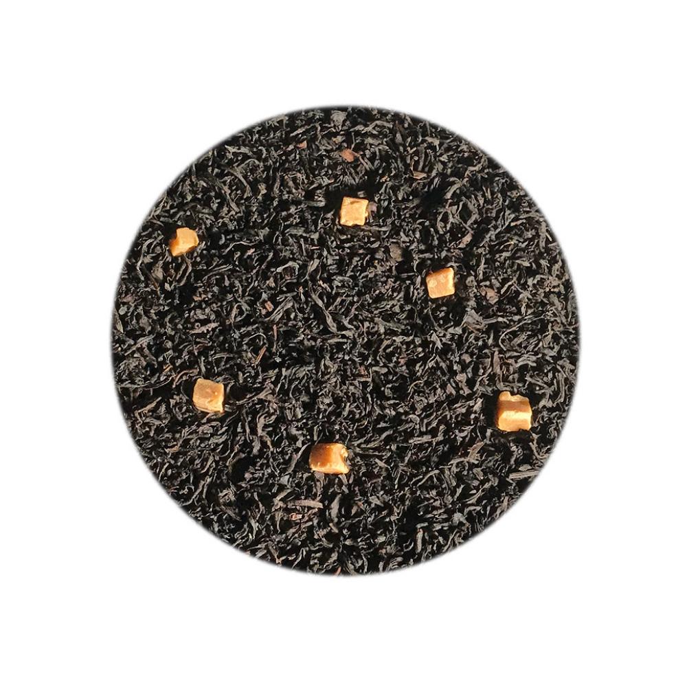 Caramel Gourmand