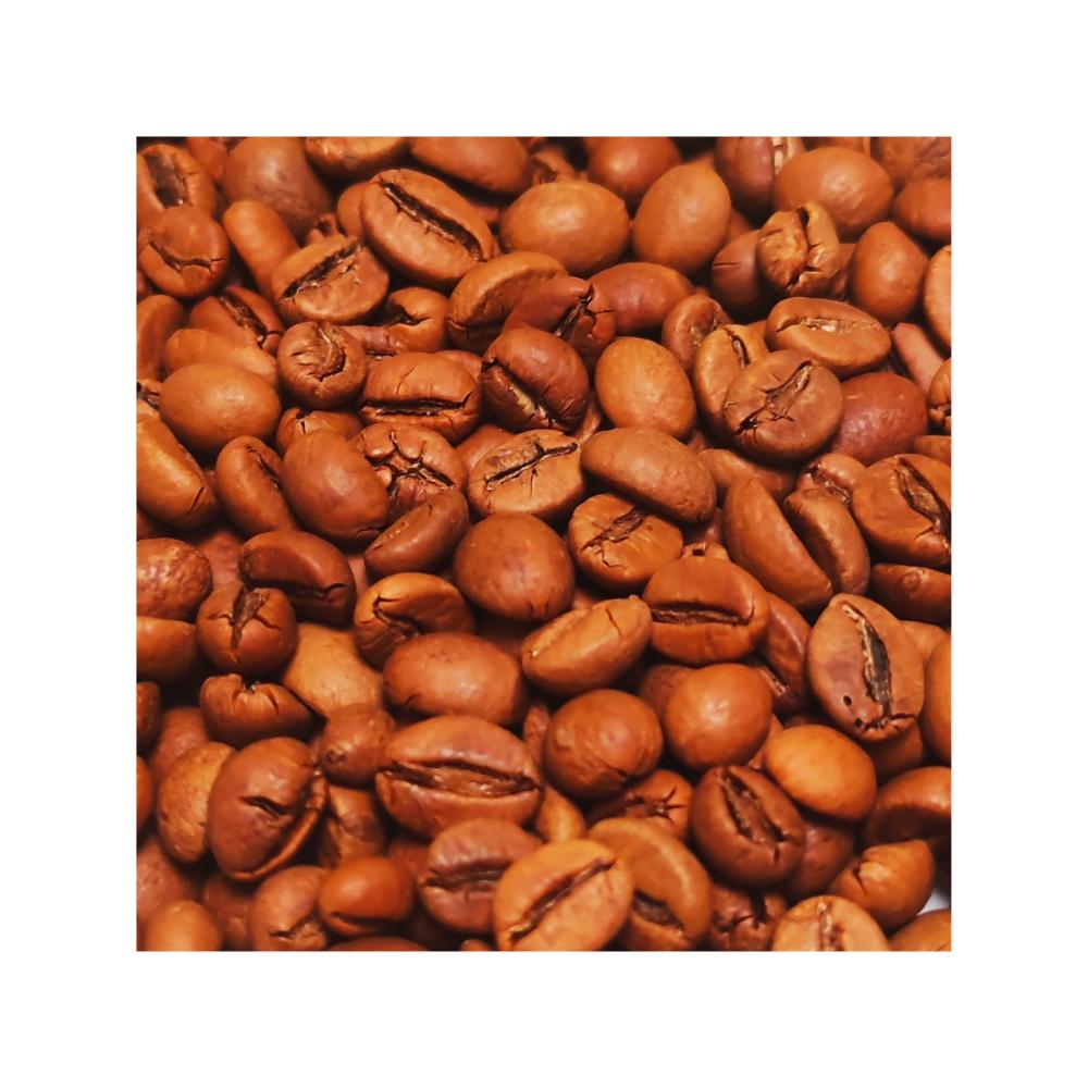 Café _ Microlot Robusta Malang