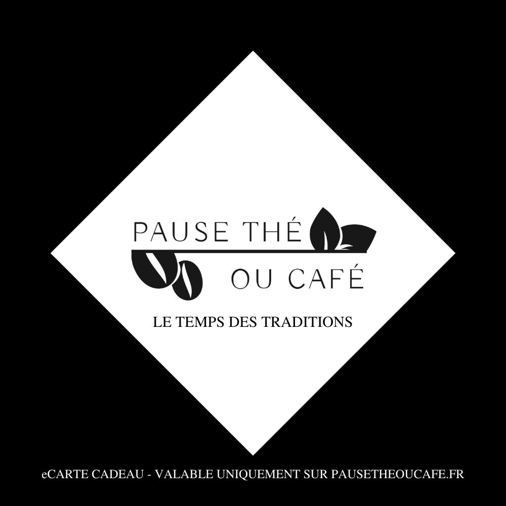 eCarte-Cadeau pausetheoucafe.fr