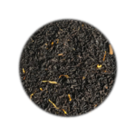 Thé Noir _ Fraises des Bois