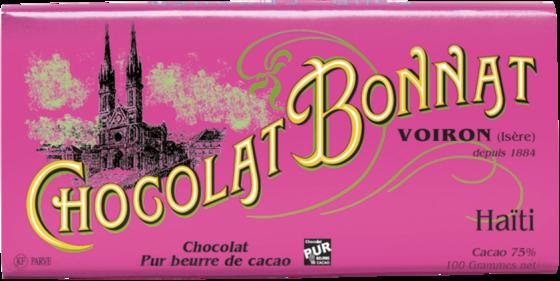 bonnat-haiti
