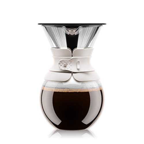 Bodum-Bodum-11571-913-Pour-Over-Cafetiere-avec-Filtre-Permanent-Maille-Inox,-1.0-l-325895349