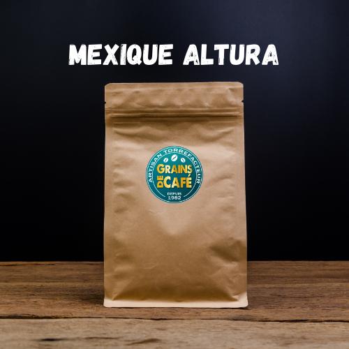 Mexique Altura