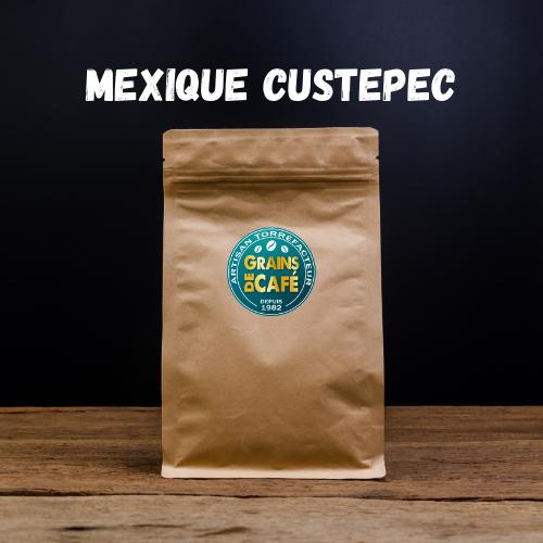 Mexique Custepec