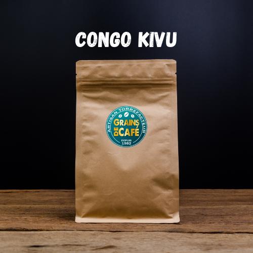 Site Congo Kivu