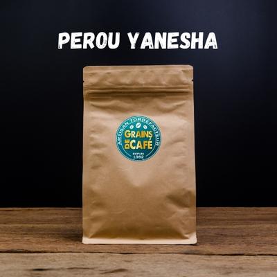 Perou Yanesha