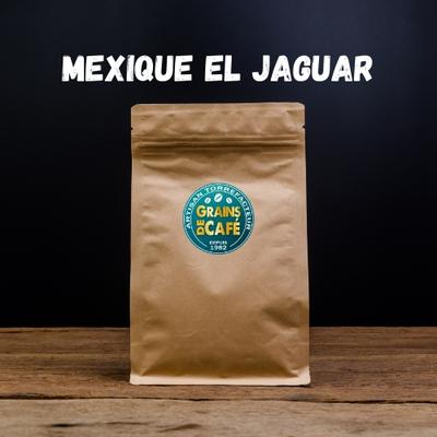 Mexique El Jaguar