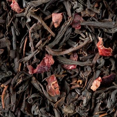 Thé Noir 4,5,6 cueillir des cerises
