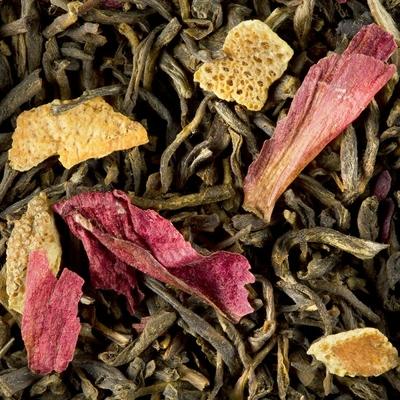 Thé des Riads