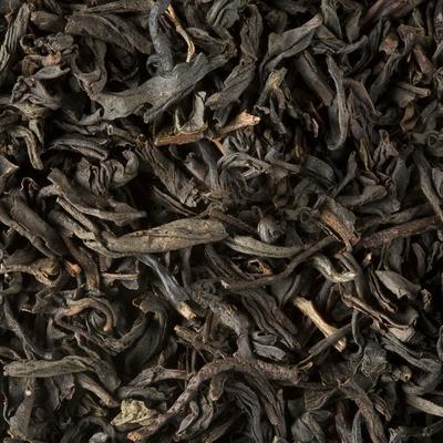 Thé Noir Bourbon