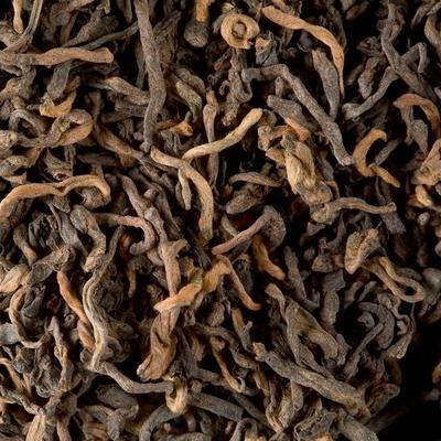 Thé de Chine Pu Erh Cang Yuan