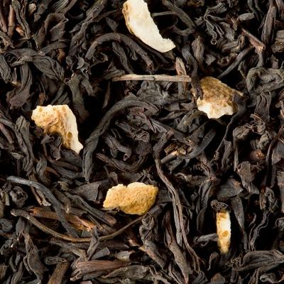 Thé Noir des Poètes