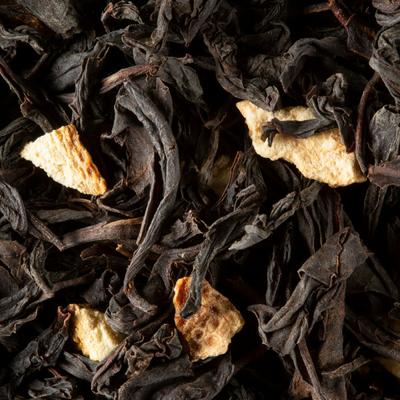 Thé Noir Noir Exotic