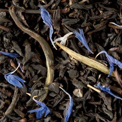 Thé Noir Earl Grey Yin Zhen