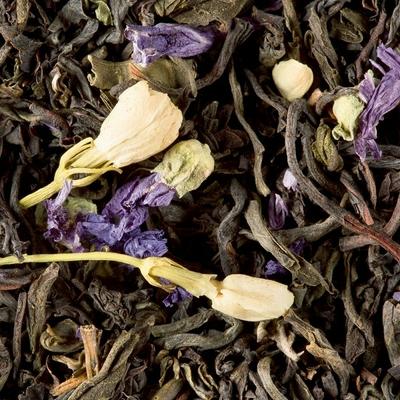 Thé Noir & Vert Thé des Sages