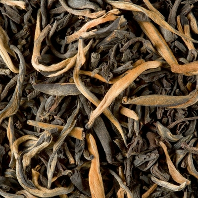 Thé de Chine - Grand Yunnan G.F.O.P Supérieur