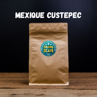Mexique Finca Custepec