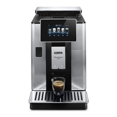 Delonghi Primadonna Soul ECAM610.74MB + 1KG500 de café Offert