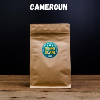 Cameroun Lave