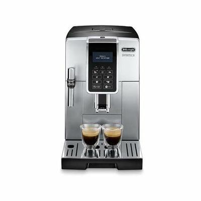 Delonghi Dinamica FEB3535SB + 750gr de café Offert