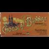 Chocolat Lait Bonnat Surabaya