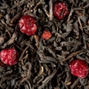 Thé Noir Trois Fruits Noirs