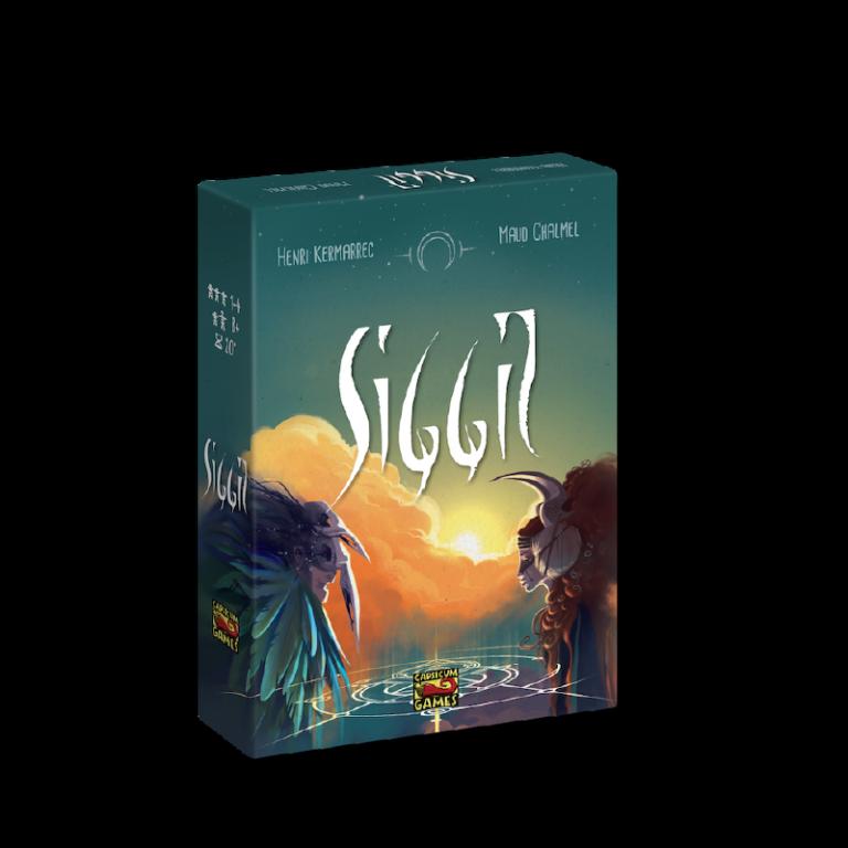 siggil