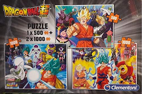 Coffre Multi Puzzle