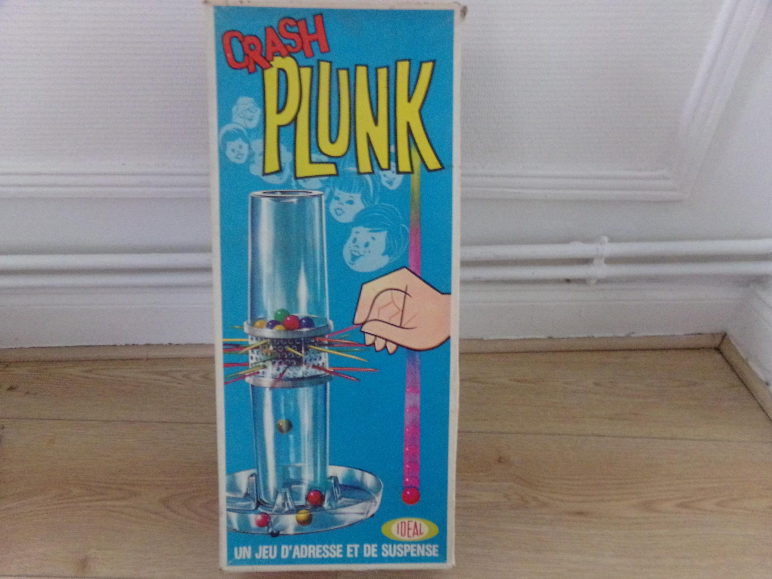 Crash Plunk