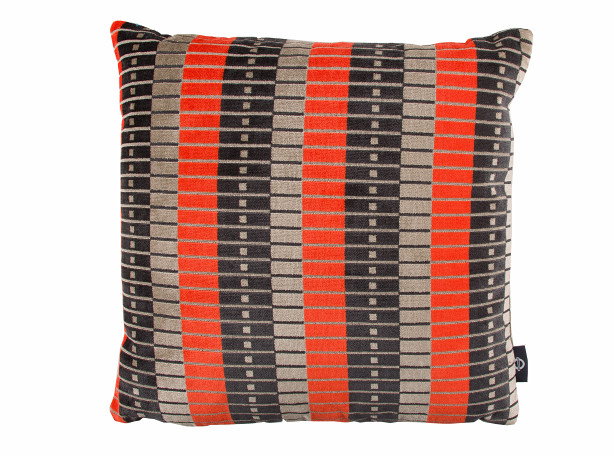 Coussin Neon Orange Marylebone