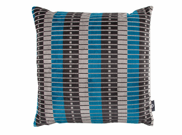 Coussin Kingfisher Marylebone