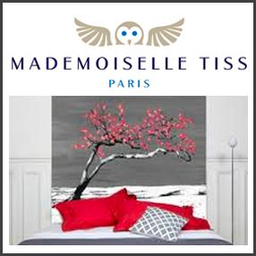 Mademoiselle Tiss