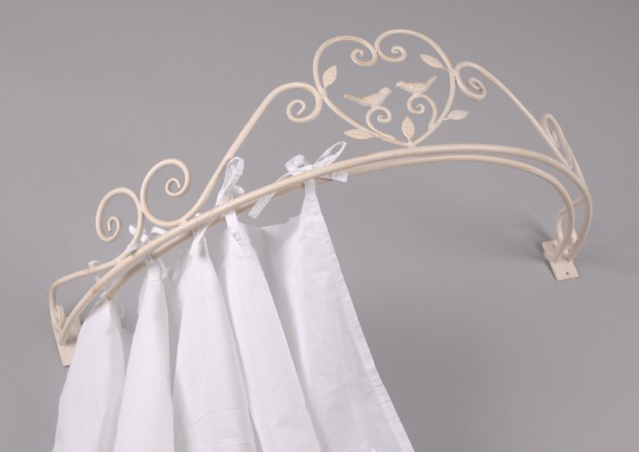 ciel de lit ameublement ciel de lit l 39 atelier toile de lin. Black Bedroom Furniture Sets. Home Design Ideas