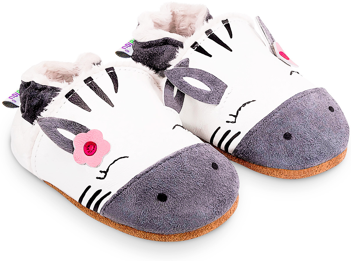 chaussons-zebre-fourre-fille-900-srvb-relight