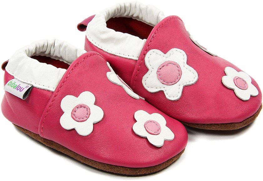 chaussons-bebe-m840-lancer-de-fleurs-face