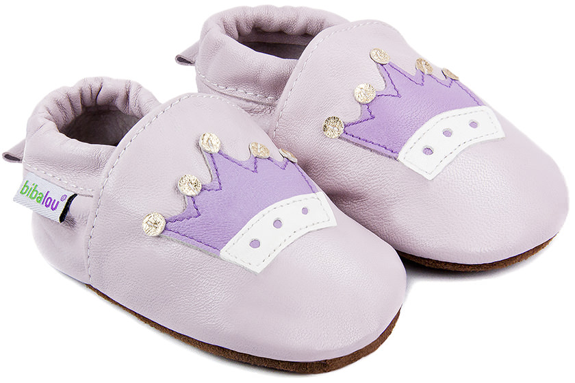 chaussons-bebe-m840-princesse-face