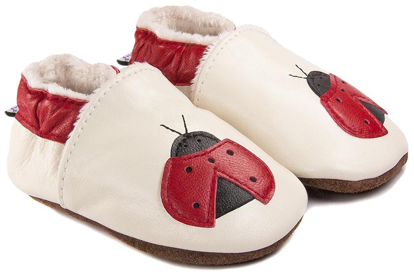 chaussons-enfant-coccinelle-fourres-840-face