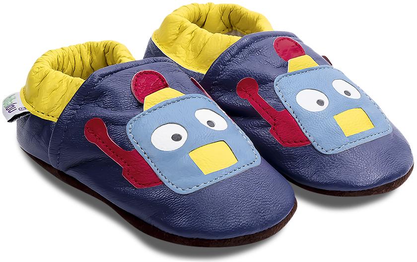 chaussons-enfant-robot-840-face