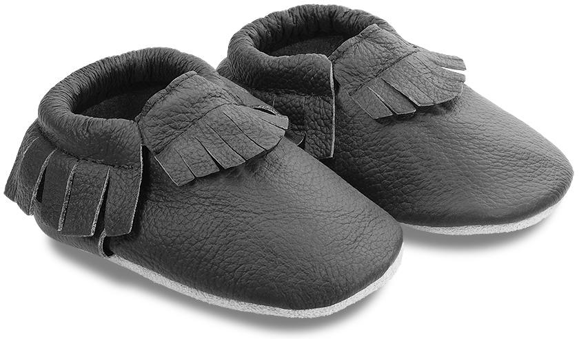chaussons-enfant-moccs-noir-840-face