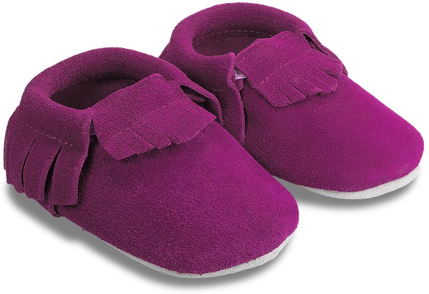 chaussons-enfant-moccs-nubuck-mauve-840-face