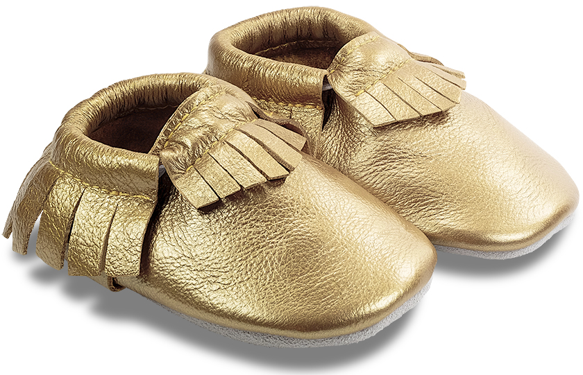 chaussons-enfant-moccs-dark-gold-840-face